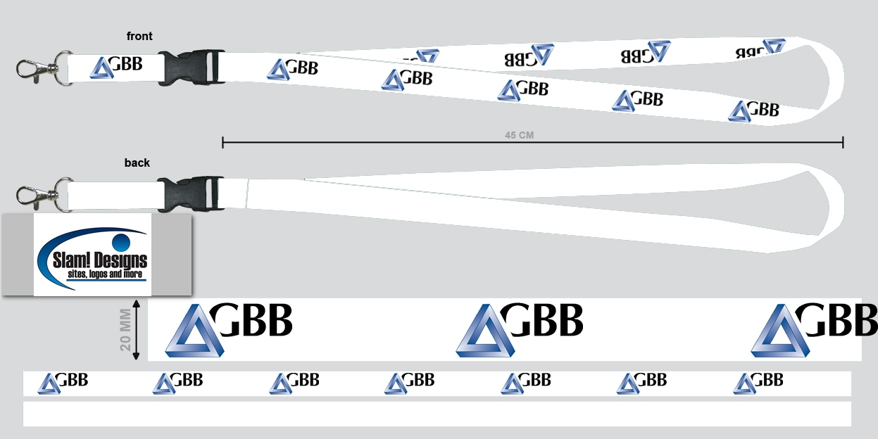 Keycord GBB